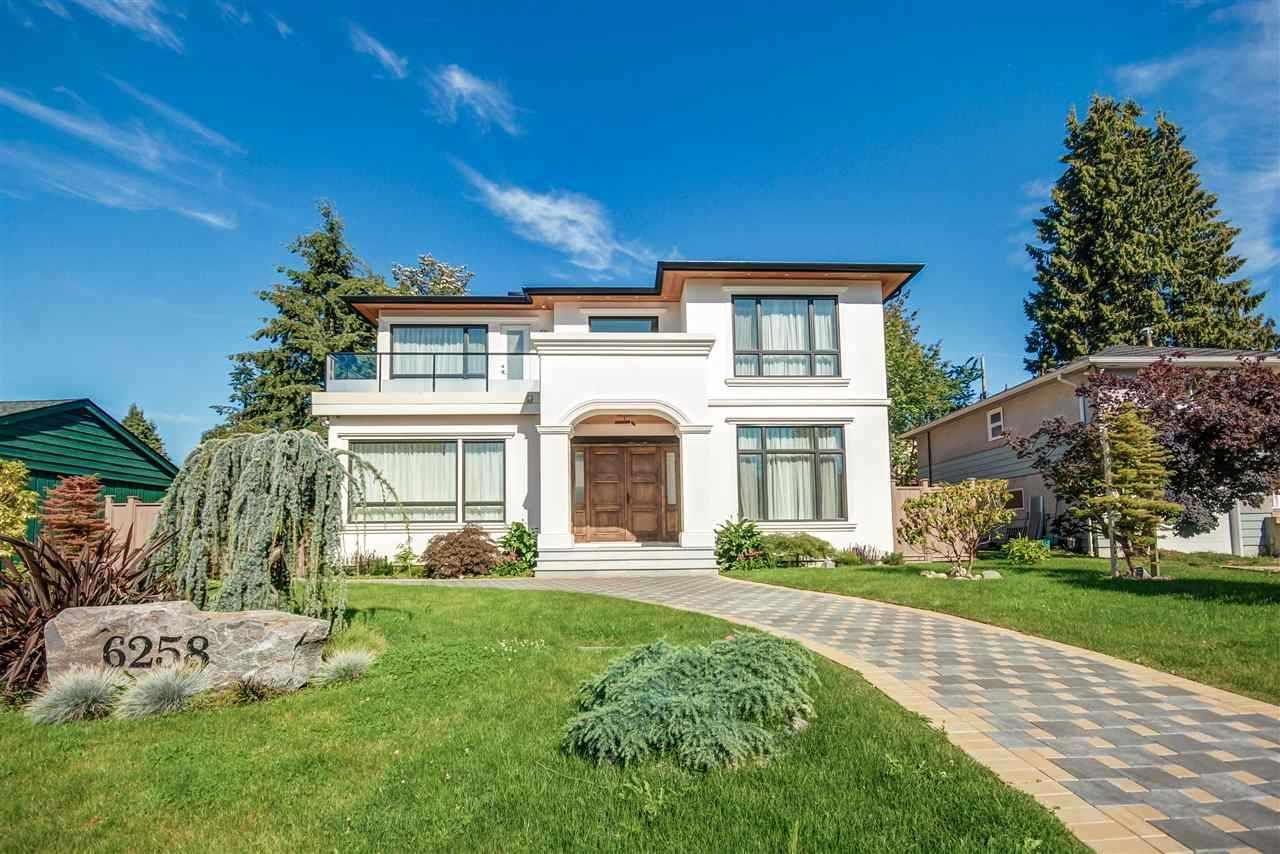 Main Photo: 6258 EMPRESS Avenue in Burnaby: Upper Deer Lake House for sale (Burnaby South)  : MLS®# R2545581