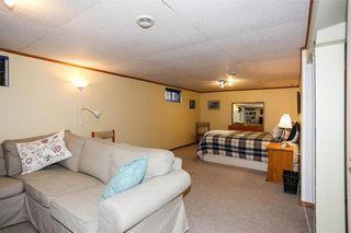 Photo 23: 440 Waverley Street in Winnipeg: River Heights Residential for sale (1C)  : MLS®# 202026828