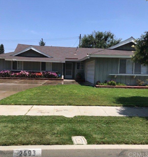 Main Photo: 2693 N Glenside Street in Orange: Residential for sale (72 - Orange & Garden Grove, E of Harbor, N of 22 F)  : MLS®# PW19160108