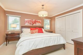 Photo 13: 3860 CLEMATIS Crescent in Port Coquitlam: Oxford Heights House for sale : MLS®# R2584991