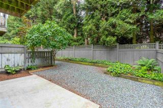 """Photo 32: 85 15168 36 Avenue in Surrey: Morgan Creek Townhouse for sale in """"Solay"""" (South Surrey White Rock)  : MLS®# R2469056"""