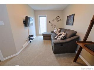 Photo 19: 153 3229 ELGAARD Drive in Regina: HS-Hawkstone Fourplex for sale (Regina Area 01)  : MLS®# 553790