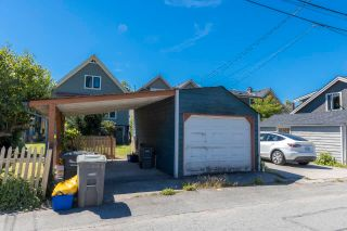 Photo 39: 39 W 23RD AVENUE in Vancouver: Cambie House for sale (Vancouver West)  : MLS®# R2598484