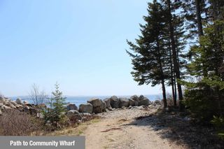 Photo 3: 5 Big Rock Lane in East Chester: 405-Lunenburg County Vacant Land for sale (South Shore)  : MLS®# 202109367