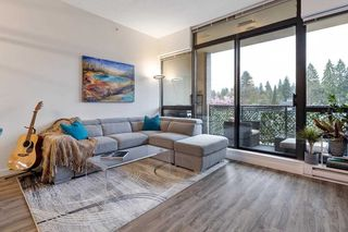 """Photo 7: 402 121 BREW Street in Port Moody: Port Moody Centre Condo for sale in """"ROOM"""" : MLS®# R2581477"""