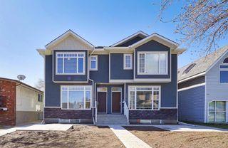 Main Photo: 131 28 Avenue NW in Calgary: Tuxedo Park 4 plex for sale : MLS®# A1127615