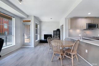 Photo 9: 201 5981 GRAY Avenue in Vancouver: University VW Condo for sale (Vancouver West)  : MLS®# R2480439