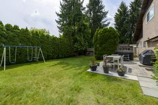 Photo 34: 2180 LAURIER Avenue in Port Coquitlam: Glenwood PQ House for sale : MLS®# R2461375