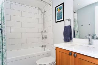 """Photo 9: 216 555 W 14TH Avenue in Vancouver: Fairview VW Condo for sale in """"The Cambridge"""" (Vancouver West)  : MLS®# R2447183"""