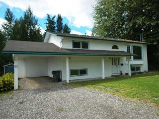 Photo 1: 2063 CROFT Road in Prince George: Ingala House for sale (PG City North (Zone 73))  : MLS®# N212917
