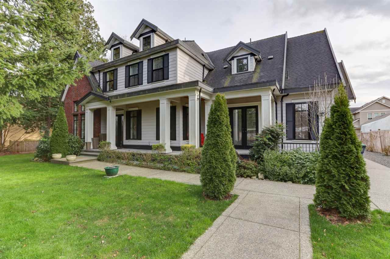 """Main Photo: 17246 4 Avenue in Surrey: Pacific Douglas House for sale in """"Summerfield"""" (South Surrey White Rock)  : MLS®# R2547118"""