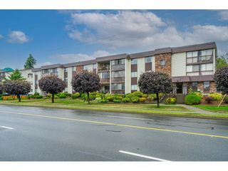 """Main Photo: 309 32119 OLD YALE Road in Abbotsford: Abbotsford West Condo for sale in """"YALE MANOR"""" : MLS®# R2622488"""