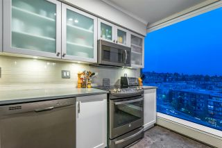 """Photo 8: 1401 120 W 2ND Street in North Vancouver: Lower Lonsdale Condo for sale in """"The Observatory"""" : MLS®# R2526275"""
