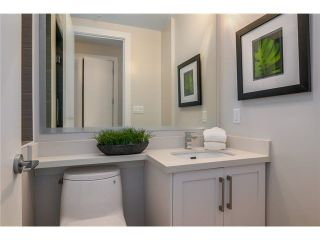 """Photo 10: 201 2028 YORK Avenue in Vancouver: Kitsilano Townhouse for sale in """"YORK"""" (Vancouver West)  : MLS®# V1071116"""