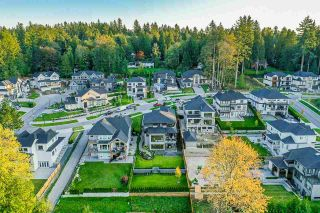 Photo 40: 16731 MCNAIR Drive in Surrey: Sunnyside Park Surrey House for sale (South Surrey White Rock)  : MLS®# R2541569