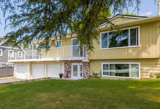 Photo 2: 18105 59A Avenue in Surrey: Home for sale : MLS®# F1442320