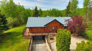 Photo 3: 39 53319 RGE RD 14: Rural Parkland County House for sale : MLS®# E4247646