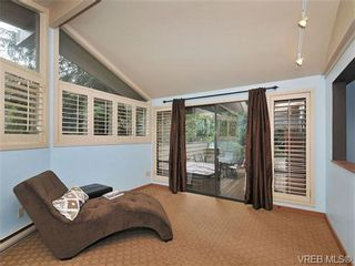 Photo 15: 4656 Lochwood Cres in VICTORIA: SE Broadmead House for sale (Saanich East)  : MLS®# 667571