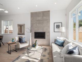 "Photo 3: 4805 ALBERT Street in Burnaby: Capitol Hill BN House for sale in ""Capitol Hill"" (Burnaby North)  : MLS®# R2311457"