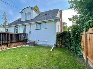 Photo 46: 216 3rd Avenue Southwest in Dauphin: R30 Residential for sale (R30 - Dauphin and Area)  : MLS®# 202121839