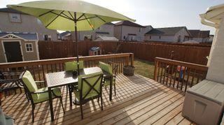 Photo 25: 67 Al Thompson Drive in Winnipeg: North Kildonan Residential for sale ()  : MLS®# 1204571