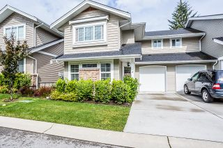 """Photo 20: 4 12161 237 Street in Maple Ridge: East Central Townhouse for sale in """"VILLAGE GREEN"""" : MLS®# R2097665"""