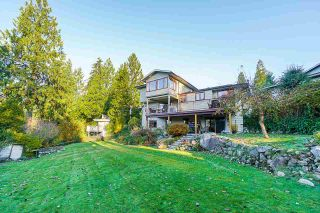 Photo 39: 14 SYMMES Bay in Port Moody: Barber Street House for sale : MLS®# R2583038