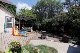 Photo 29: 6503 12 Avenue NW in Edmonton: Zone 29 House Half Duplex for sale : MLS®# E4254450