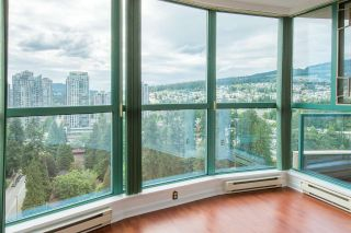 """Photo 10: 2002 3071 GLEN Drive in Coquitlam: North Coquitlam Condo for sale in """"PARC LAURANT"""" : MLS®# R2276990"""