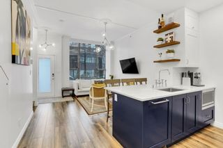 """Photo 11: 517 DRAKE Street in Vancouver: Downtown VW Townhouse for sale in """"Oscar"""" (Vancouver West)  : MLS®# R2569901"""