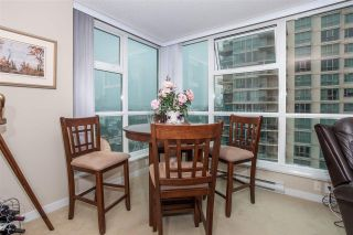 """Photo 8: 1604 125 MILROSS Avenue in Vancouver: Mount Pleasant VE Condo for sale in """"CREEKSIDE at CITYGATE"""" (Vancouver East)  : MLS®# R2077130"""