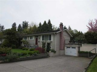Photo 9: 12424 217TH ST in Maple Ridge: West Central House for sale : MLS®# V1003278