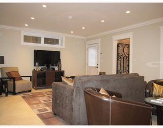 Photo 8: 2627 W 43RD Avenue in Vancouver: Kerrisdale House for sale (Vancouver West)  : MLS®# V749116