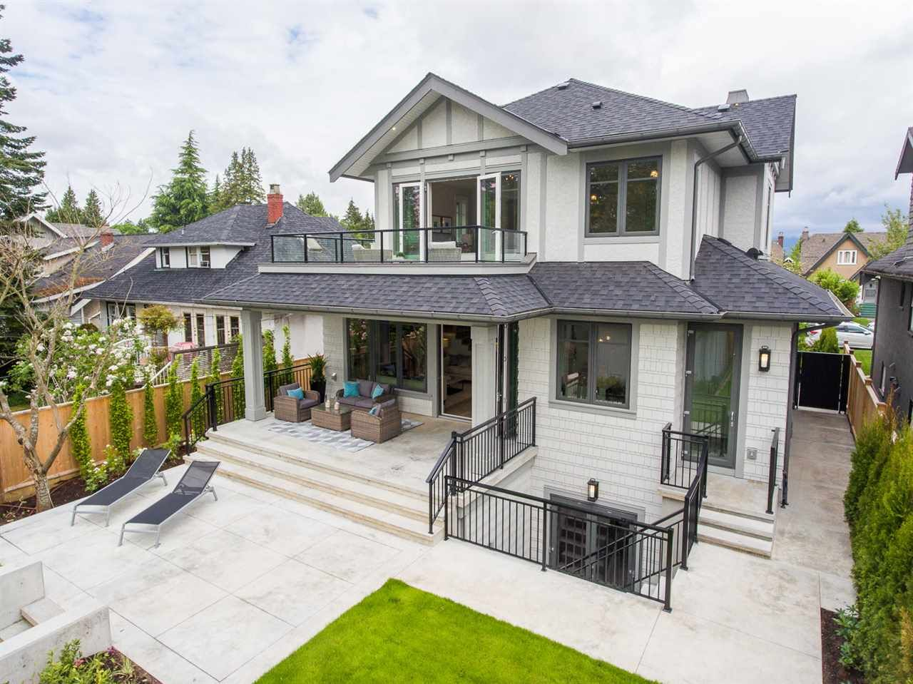 """Photo 28: Photos: 2816 W 30TH Avenue in Vancouver: MacKenzie Heights House for sale in """"MACKENZIE HEIGHTS"""" (Vancouver West)  : MLS®# R2456722"""