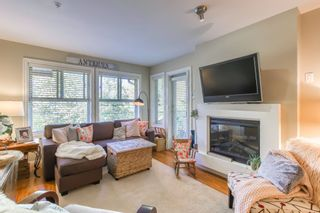 """Photo 4: 311 3355 ROSEMARY HEIGHTS Drive in Surrey: Morgan Creek Condo for sale in """"Tehama"""" (South Surrey White Rock)  : MLS®# R2505835"""