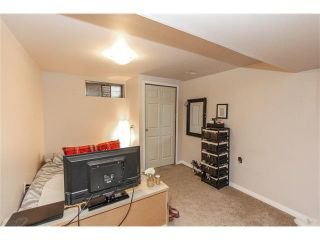 Photo 20: 639 CEDARILLE Way SW in Calgary: Cedarbrae House for sale : MLS®# C4096663