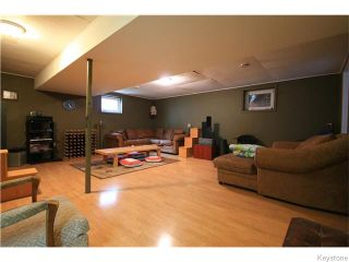 Photo 10: 115 Caron Street in St Jean Baptiste: Manitoba Other Residential for sale : MLS®# 1607221