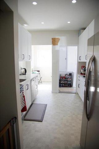 Photo 8: 238 Martin Avenue West in Winnipeg: Elmwood Residential for sale (3A)  : MLS®# 202107884