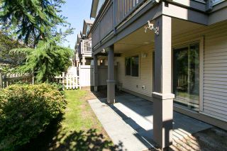 """Photo 20: 60 20350 68 Avenue in Langley: Willoughby Heights Townhouse for sale in """"Sundridge"""" : MLS®# R2312004"""