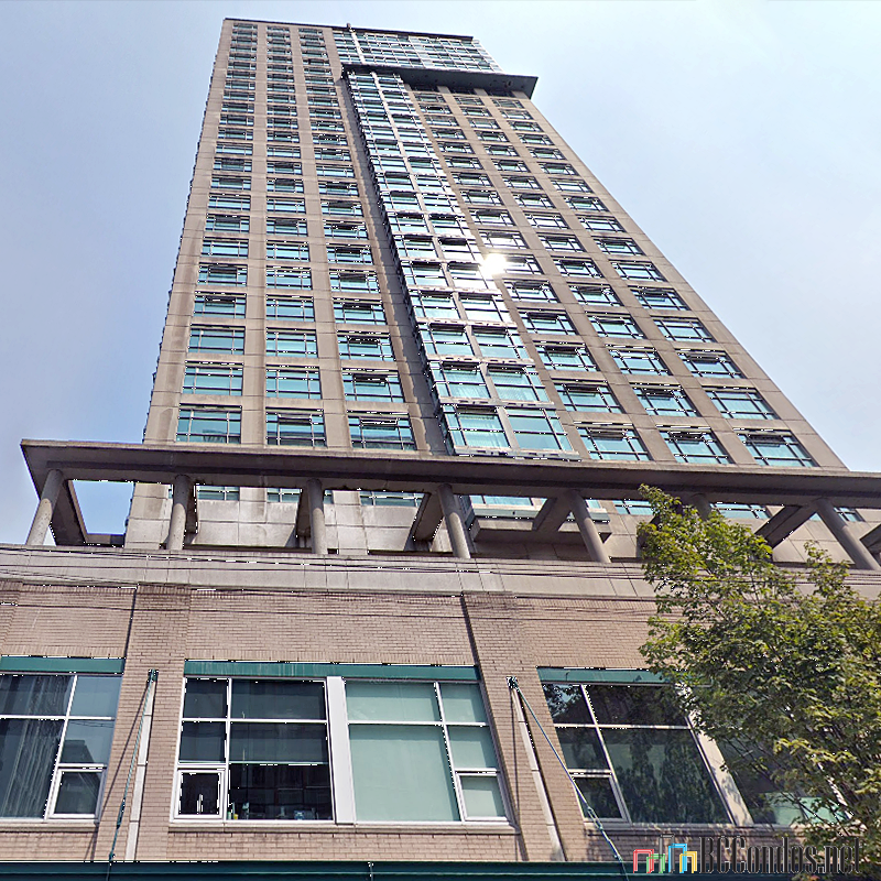 Main Photo: 206-515 Pender Street W in Vancouver: Office for sale (Vancouver West)  : MLS®# C8012458