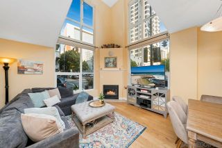 Photo 3: Condo for sale : 2 bedrooms : 1240 India St #102 in San Diego