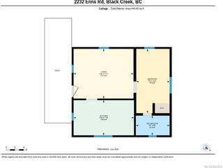 Photo 58: 2232 Enns Rd in : CV Merville Black Creek House for sale (Comox Valley)  : MLS®# 885243