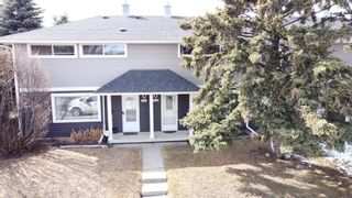 Main Photo: 341 Regal Park NE in Calgary: Renfrew Row/Townhouse for sale : MLS®# A1097610