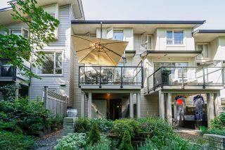 """Photo 29: 21 9229 UNIVERSITY Crescent in Burnaby: Simon Fraser Univer. Townhouse for sale in """"SERENITY"""" (Burnaby North)  : MLS®# R2602997"""