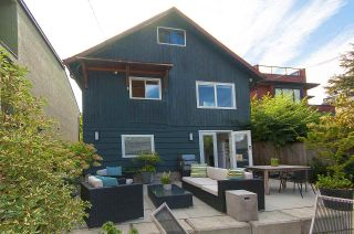 Photo 20: : Vancouver House for rent (Vancouver West)  : MLS®# AR073