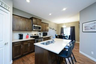 Photo 16: 214 Ranch Downs: Strathmore Semi Detached for sale : MLS®# A1048168