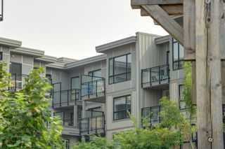 """Photo 6: 416 7058 14TH Avenue in Burnaby: Edmonds BE Condo for sale in """"REDBRICK B"""" (Burnaby East)  : MLS®# R2194627"""