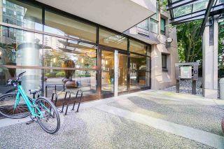"Photo 20: 1003 1331 ALBERNI Street in Vancouver: West End VW Condo for sale in ""THE LIONS"" (Vancouver West)  : MLS®# R2497732"