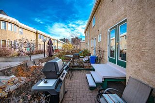 Photo 35: 1132 14 Avenue SW in Calgary: Beltline Row/Townhouse for sale : MLS®# A1133789