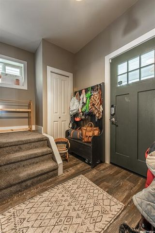 Photo 6: 1125 D Avenue North in Saskatoon: Caswell Hill Residential for sale : MLS®# SK845576